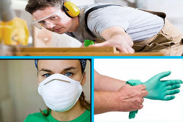 Sử dụng hóa chất an toàn